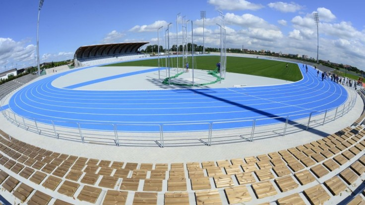 Olympionici po návrate z Tokia navštívia cez víkend festival v Šamoríne