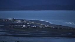 Aljašku zasiahlo zemetrasenie so silou 8,2. Obavy z cunami sa nenaplnili
