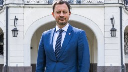 Heger: Stretnutie najvyšších predstaviteľov v SIS nie je v súčasnosti potrebné