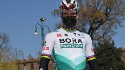 Sagan definitívne opúšťa Bora-Hansgrohe, s tímom sa rozlúčil na Twitteri