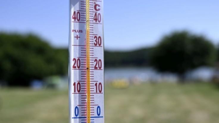 Pripravte sa na veľké horúčavy, na piatok vydali meteorológovia výstrahy