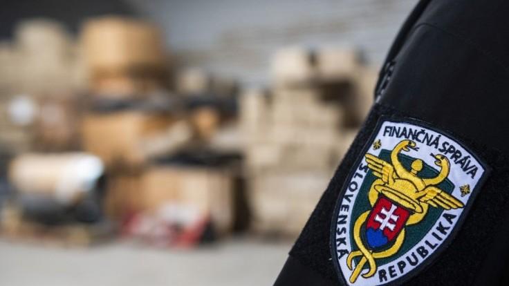 Finančná správa upozornila na chyby pri preclievaní zásielok z tretích krajín
