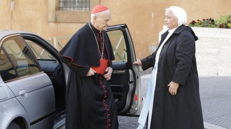 Bývalého kardinála čaká súd. Obvinili ho zo sexuálneho zneužívania