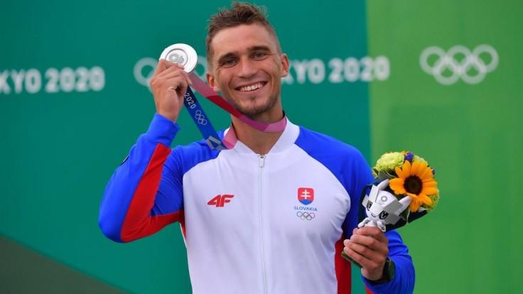 Grigar získal striebornú medailu! Prekonal ho len český favorit
