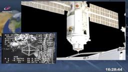 Ruský modul sa pripojil k ISS, nezaobišlo sa to bez problémov