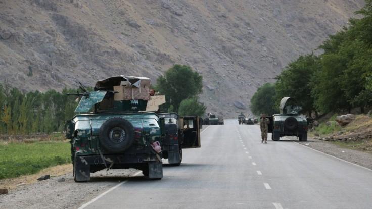 Obávajú sa pomsty Talibanu. Do USA dorazilo prvé lietadlo s evakuovanými Afgancami