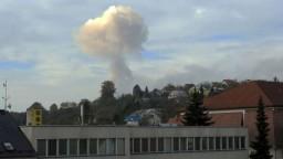 Poslanci schválili odškodnenie za výbuchy vo Vrběticiach. Ide o necelých 700 miliónov korún