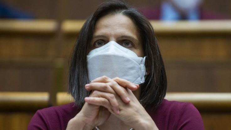 Ľudia ako prokurátor Serbin sú vzorom pre všetkých právnikov, hovorí Kolíková