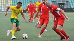 Fortuna liga pokračuje druhým kolom, odštartuje ho duel Serede s Ružomberkom