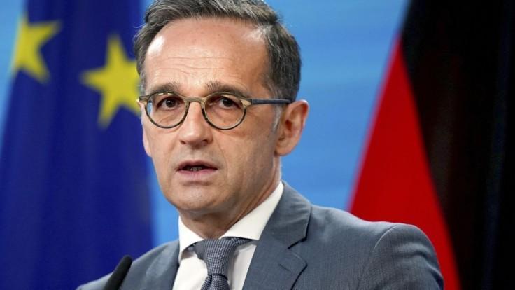 Irán odďaľuje rozhovory o jadrovej dohode, tvrdí nemecký šéf diplomacie