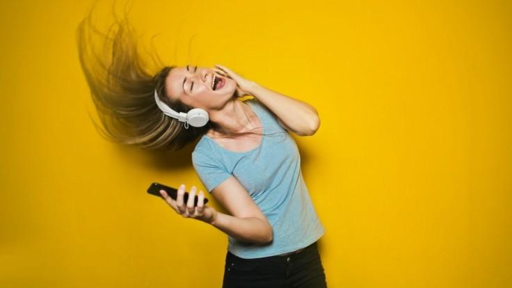 Pred rande alebo poradou si pustite hudbu. Aký žáner vás vyburcuje k lepšiemu výkonu?