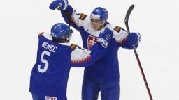 Skvelý výkon našich hokejistov. Slovenská dvadsiatka zdolala rovesníkov z Dánska