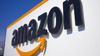 Amazon dostal pokutu vo výške 746 miliónov eur. Porušil nariadenie o ochrane údajov