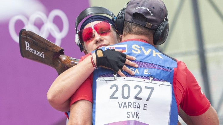 Chcela medailu pre Vargu. Rehák Štefečeková v Tokiu zadržiavala slzy