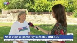 Naše pamiatky sú v zozname UNESCO. Ako sa nám podaril tento zápis?