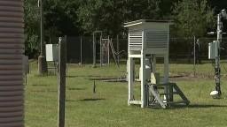 Pozorovacia stanica v Hurbanove je unikátna. Meteorológovia jej udelili ocenenie