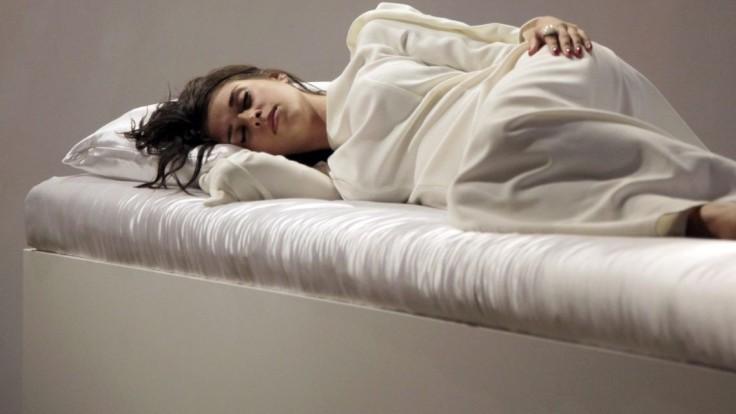 Trápia vás problémy so spánkom? Japonci na to vymysleli technológiu