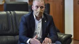 Polícia svoju úlohu pri protestoch zvládla, tvrdí policajný šéf Kovařík