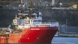 Loď Ocean Viking zachránila zo Stredozemného mora ďalších 175 ľudí