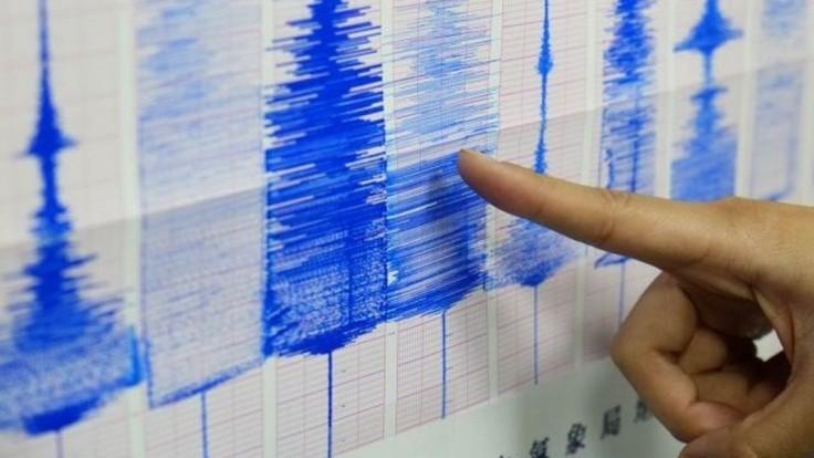 Grécke ostrovy zasiahla séria zemetrasení, najsilnejšie otrasy mali magnitúdu 5,3