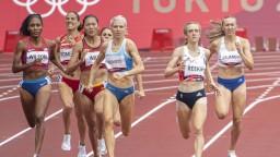 Bieloruskú bežkyňu takmer poslali domov, kritizovala svoj tím