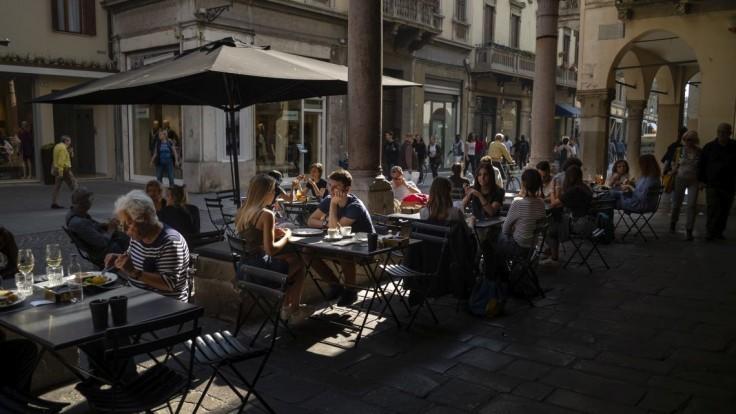 V Taliansku je proti koronavírusu plne zaočkovaných už 60 percent ľudí od 12 rokov
