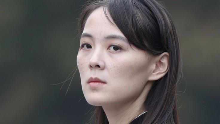Kimova sestra varovala Južnú Kóreu, ide o vojenské cvičenie so Spojenými štátmi