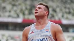 Premárnená príležitosť, hovorí kladivár Lomnický o výsledkoch na olympiáde