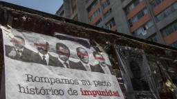 Mexické referendum nemalo úspech, hlasovalo len osem percent voličov