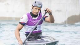 Slalomár Beňuš nezískal medailu, v Tokiu mu chýbala atmosféra