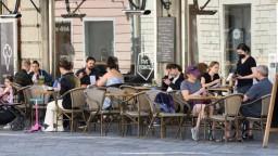 Počet zaočkovaných v Bratislave sa blíži k 60 percentám, cieľom sú aspoň tri štvrtiny