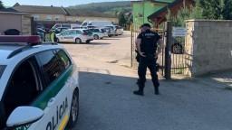 Vyšetrovanie v kauze Podhájska pokračuje, polícia vypočúva svedkov