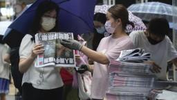 Proti nezaočkovaným zakročí aj Hongkong, pre niektoré profesie bude vakcína povinná
