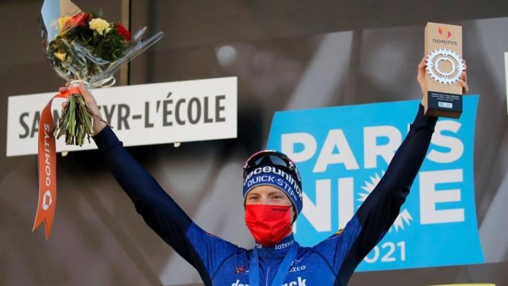 Bora-Hansgrohe už má náhradu za Sagana, do tímu sa vracia Bennett