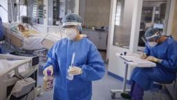 Belgicko hlási mierny nárast hospitalizácií a obetí na Covid-19