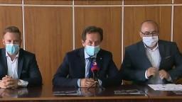 TB predstaviteľov ministerstva vnútra o pomoci pre obete trestných činov