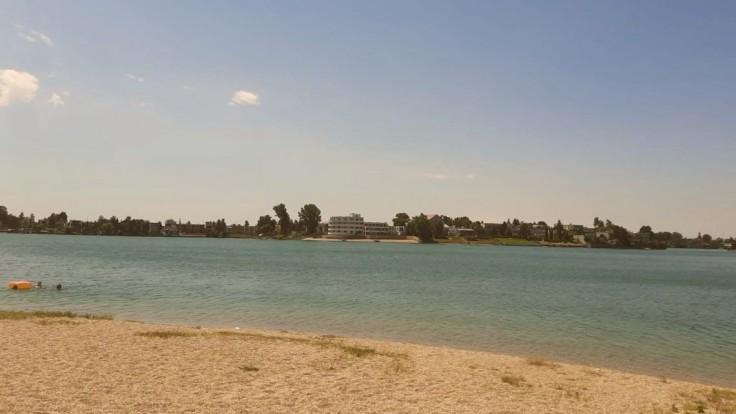 Tragédia na Slnečných jazerách. Z vody vytiahli telo 15-ročného chlapca