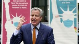 New York zavádza ďalšie opatrenia, v prevádzkach budú môcť byť iba zaočkovaní