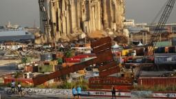 Libanon spomína na prvé výročie ničivého výbuchu. Zahynulo pri ňom viac ako 200 ľudí