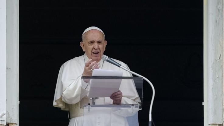 Pápež bude v Prešove slúžiť liturgiu sv. Jána Zlatoústeho. Pozná ju ešte z Argentíny