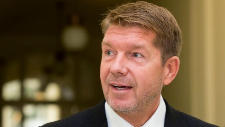 Oligarchu Výboha a bývalú šéfku finančnej správy Wittenbergerovú obvinili v kauze Mýtnik