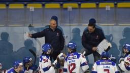 Mladí hokejisti postupujú do semifinále, využili každú minútu