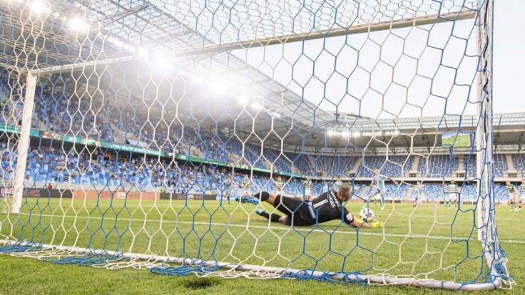 Slovan bude na Gibraltáre favorit, Božikov: Ľahké zápasy neexistujú