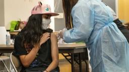 V Maďarsku pribúda zaočkovaných detí, v septembri budú vakcíny podávať aj v školách
