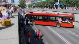 V Bratislave sa bude opäť protestovať. Dopravný podnik je pripravený na odklon 11 liniek