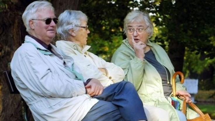 Sme rodina hľadá peniaze na vyššie 13. dôchodky. Nie je to jednoduché, tvrdí