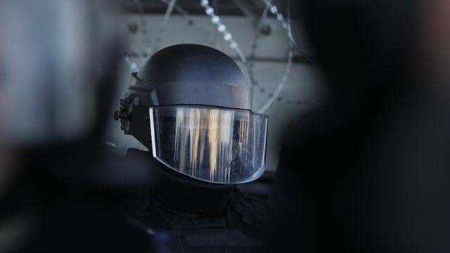 Muža, ktorý chcel vyhodiť do vzduchu budovu ukrajinskej vlády, zadržali