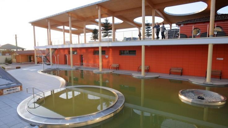 Rádioaktivita a voda na kúpanie: Neexistujú predpisy, ktoré upravujú tieto kritériá