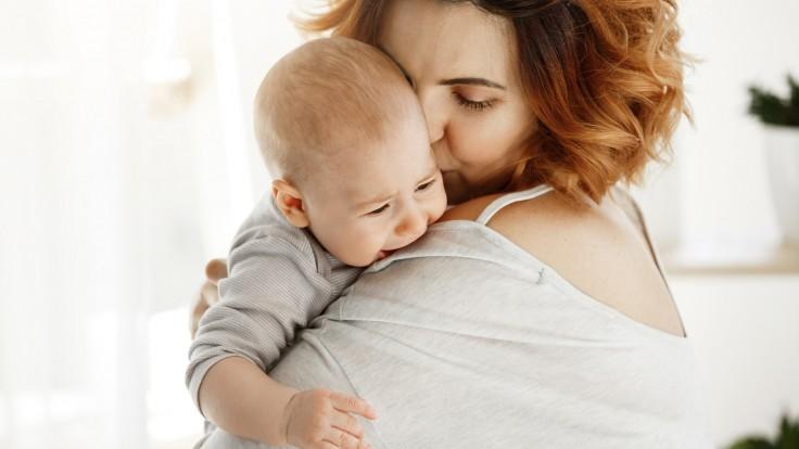 Detská triaška: U bábätiek môže spôsobiť záchvaty aj stratu vedomia