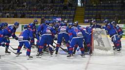 Slovenskí hokejisti do 18 rokov zdolali na Hlinka Gretzky Cupe Švédov